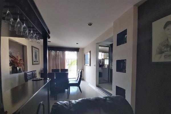 Foto de casa en venta en  , balcones del valle, san luis potosí, san luis potosí, 14031278 No. 22