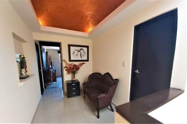 Foto de casa en venta en  , balcones del valle, san luis potosí, san luis potosí, 14031278 No. 24