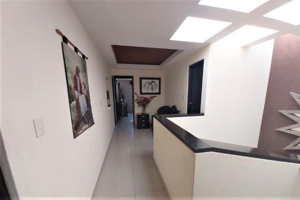 Foto de casa en venta en  , balcones del valle, san luis potosí, san luis potosí, 14031278 No. 25