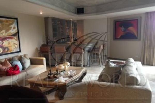 Foto de casa en venta en  , balcones del valle, san pedro garza garcía, nuevo león, 1830007 No. 10