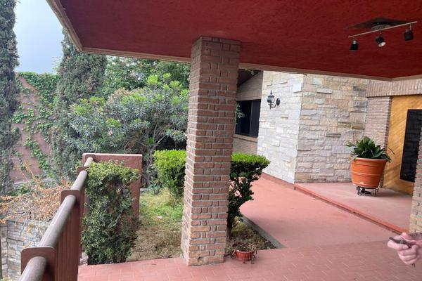 Foto de casa en renta en  , balcones del valle, san pedro garza garcía, nuevo león, 20176270 No. 22