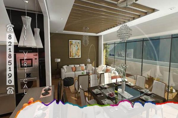 Foto de departamento en venta en  , balcones del valle, san pedro garza garcía, nuevo león, 3540214 No. 07