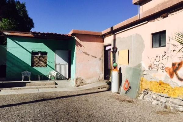 Foto de local en venta en  , balderrama, hermosillo, sonora, 3059585 No. 12