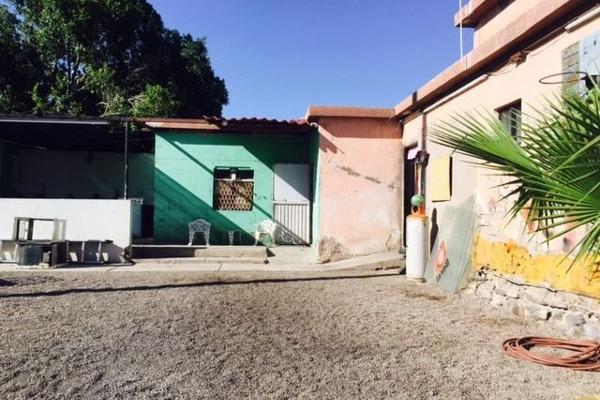 Foto de local en venta en  , balderrama, hermosillo, sonora, 3059585 No. 16