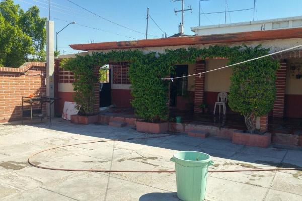 Foto de casa en venta en  , balderrama, hermosillo, sonora, 3428451 No. 03