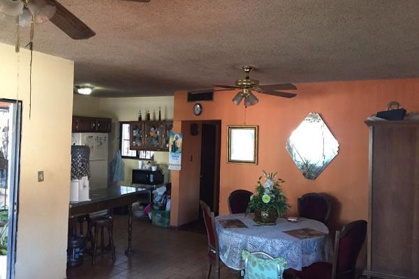 Foto de casa en venta en  , balderrama, hermosillo, sonora, 3428451 No. 08