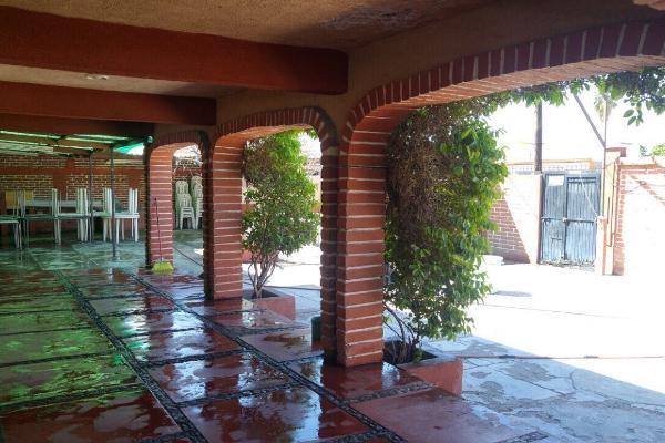 Foto de casa en venta en  , balderrama, hermosillo, sonora, 3428451 No. 09