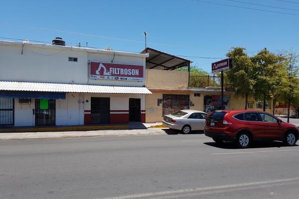 Foto de local en renta en  , balderrama, hermosillo, sonora, 5696070 No. 01