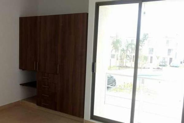 Foto de casa en renta en bali 001, solidaridad, solidaridad, quintana roo, 8870437 No. 08