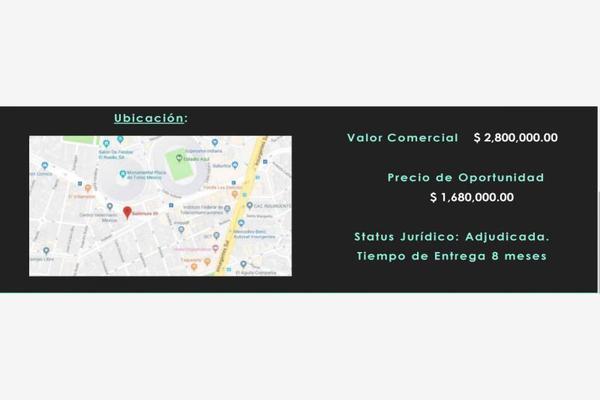 Foto de departamento en venta en baltimore 59, nochebuena, benito juárez, df / cdmx, 7173883 No. 02