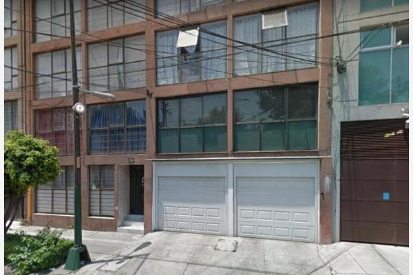 Foto de departamento en venta en baltimore 59, nochebuena, benito juárez, df / cdmx, 8401285 No. 01