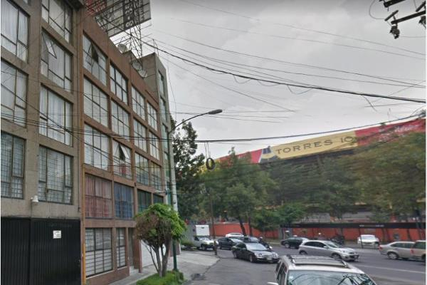 Foto de departamento en venta en baltimore 59, nochebuena, benito juárez, df / cdmx, 8401285 No. 02