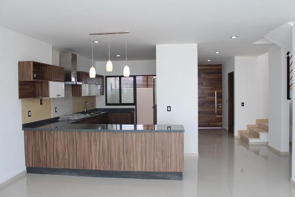 Foto de casa en venta en baluarte 301, el alcázar (casa fuerte), tlajomulco de zúñiga, jalisco, 0 No. 04