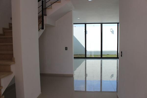 Foto de casa en venta en baluarte 301, el alcázar (casa fuerte), tlajomulco de zúñiga, jalisco, 13384803 No. 09