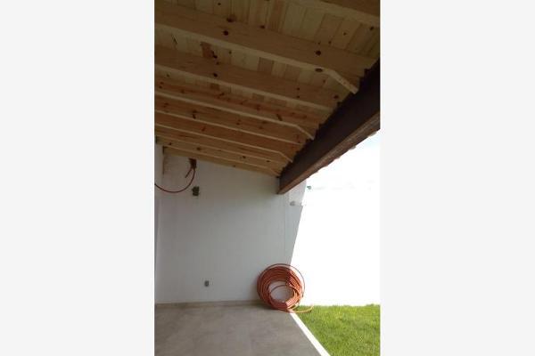 Foto de casa en venta en balvanera 1, balvanera, corregidora, querétaro, 5686864 No. 06