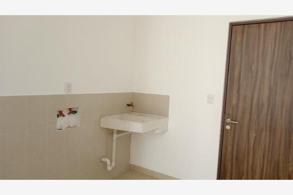 Foto de casa en venta en balvanera 1, balvanera, corregidora, querétaro, 5686864 No. 07