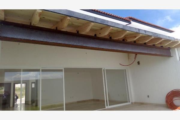 Foto de casa en venta en balvanera 1, balvanera, corregidora, querétaro, 5686864 No. 09