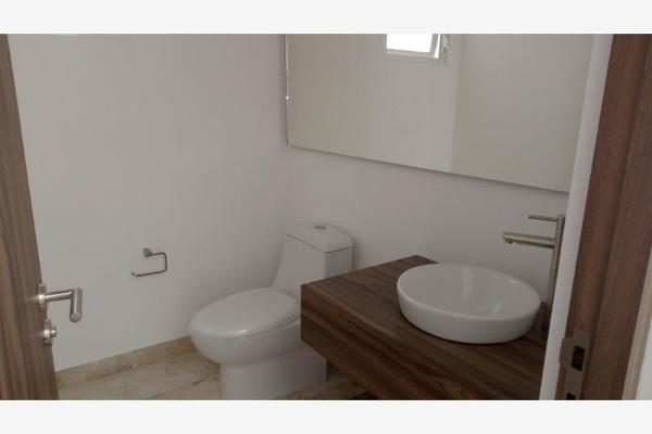Foto de casa en venta en balvanera 1, balvanera, corregidora, querétaro, 5686864 No. 12