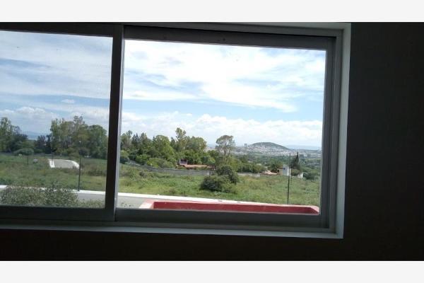 Foto de casa en venta en balvanera 1, balvanera, corregidora, querétaro, 5686864 No. 20