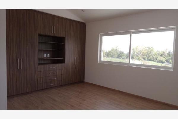 Foto de casa en venta en balvanera 1, balvanera, corregidora, querétaro, 5686864 No. 21