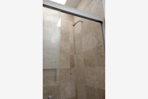 Foto de casa en venta en balvanera 1, balvanera, corregidora, querétaro, 5686864 No. 22