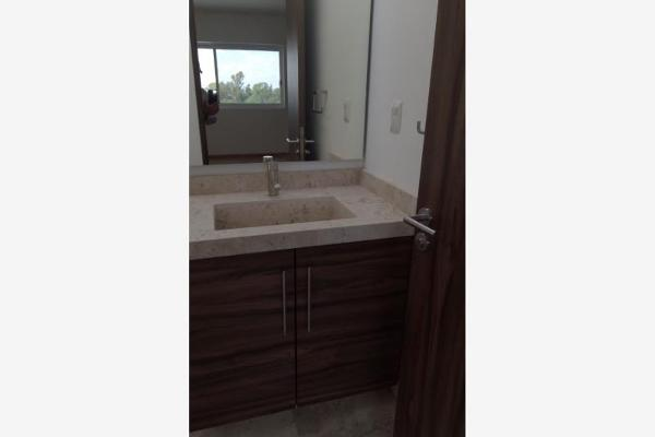Foto de casa en venta en balvanera 1, balvanera, corregidora, querétaro, 5686864 No. 23