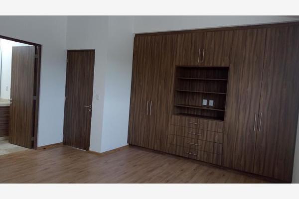 Foto de casa en venta en balvanera 1, balvanera, corregidora, querétaro, 5686864 No. 24