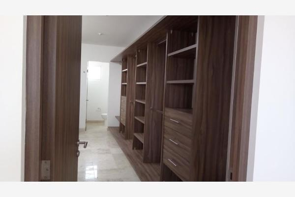 Foto de casa en venta en balvanera 1, balvanera, corregidora, querétaro, 5686864 No. 26