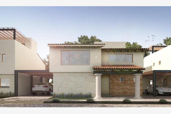 Foto de casa en venta en balvanera 1, balvanera polo y country club, corregidora, querétaro, 5686864 No. 01