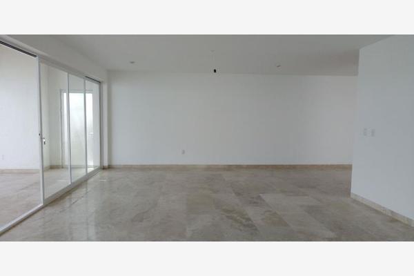 Foto de casa en venta en balvanera 1, balvanera polo y country club, corregidora, querétaro, 5686864 No. 03