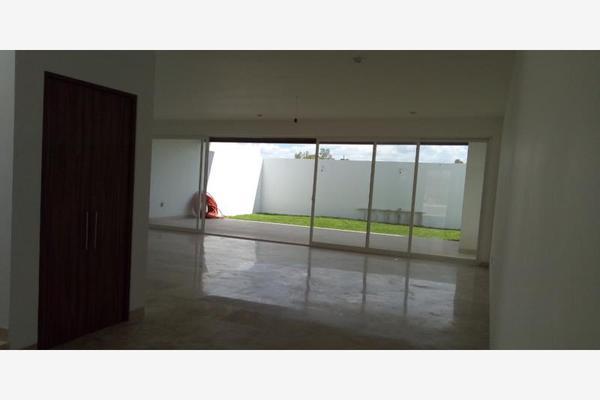 Foto de casa en venta en balvanera 1, balvanera polo y country club, corregidora, querétaro, 5686864 No. 04