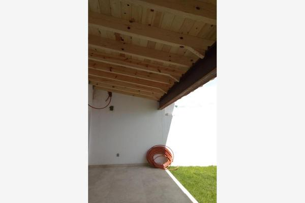 Foto de casa en venta en balvanera 1, balvanera polo y country club, corregidora, querétaro, 5686864 No. 06