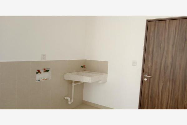 Foto de casa en venta en balvanera 1, balvanera polo y country club, corregidora, querétaro, 5686864 No. 07