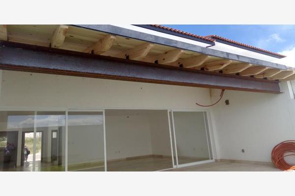 Foto de casa en venta en balvanera 1, balvanera polo y country club, corregidora, querétaro, 5686864 No. 09
