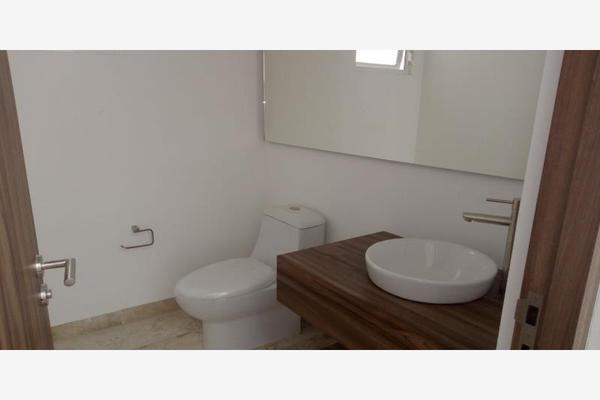 Foto de casa en venta en balvanera 1, balvanera polo y country club, corregidora, querétaro, 5686864 No. 12