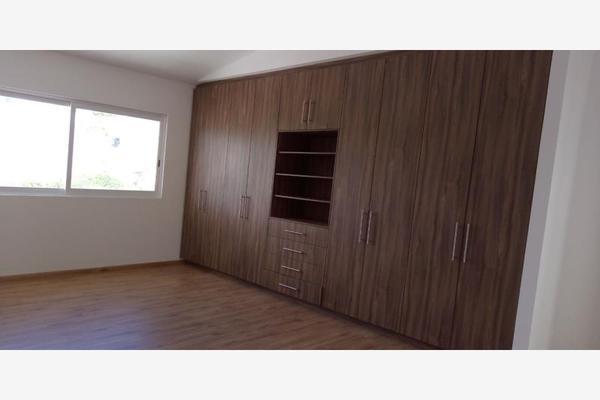 Foto de casa en venta en balvanera 1, balvanera polo y country club, corregidora, querétaro, 5686864 No. 16