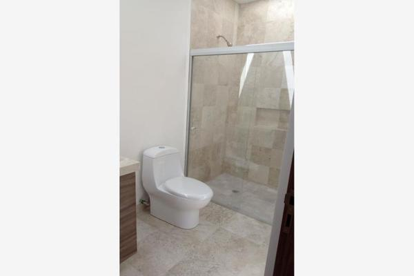 Foto de casa en venta en balvanera 1, balvanera polo y country club, corregidora, querétaro, 5686864 No. 18
