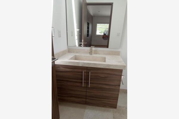 Foto de casa en venta en balvanera 1, balvanera polo y country club, corregidora, querétaro, 5686864 No. 19