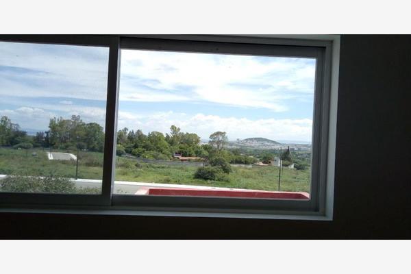 Foto de casa en venta en balvanera 1, balvanera polo y country club, corregidora, querétaro, 5686864 No. 20