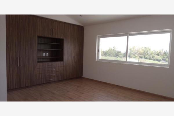 Foto de casa en venta en balvanera 1, balvanera polo y country club, corregidora, querétaro, 5686864 No. 21
