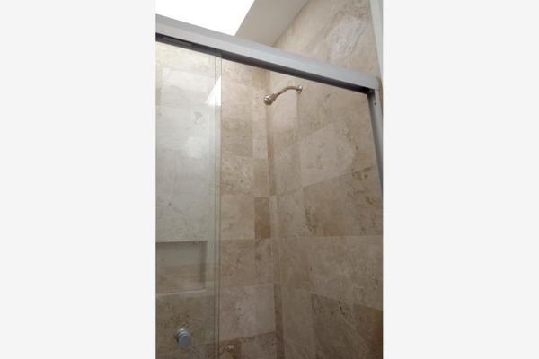 Foto de casa en venta en balvanera 1, balvanera polo y country club, corregidora, querétaro, 5686864 No. 22