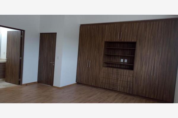 Foto de casa en venta en balvanera 1, balvanera polo y country club, corregidora, querétaro, 5686864 No. 24