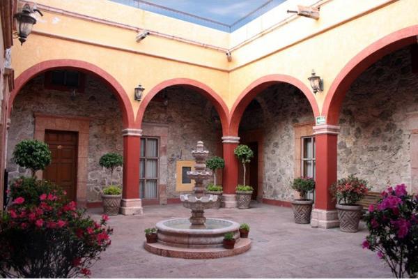 Foto de casa en venta en balvanera 4, centro, querétaro, querétaro, 2684786 No. 02