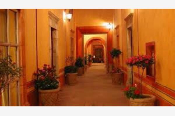 Foto de casa en venta en balvanera 4, centro, querétaro, querétaro, 2684786 No. 07
