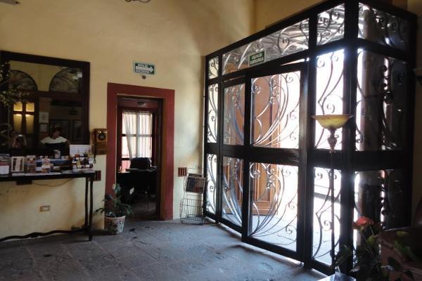 Foto de casa en venta en balvanera 4, centro, querétaro, querétaro, 2684786 No. 11