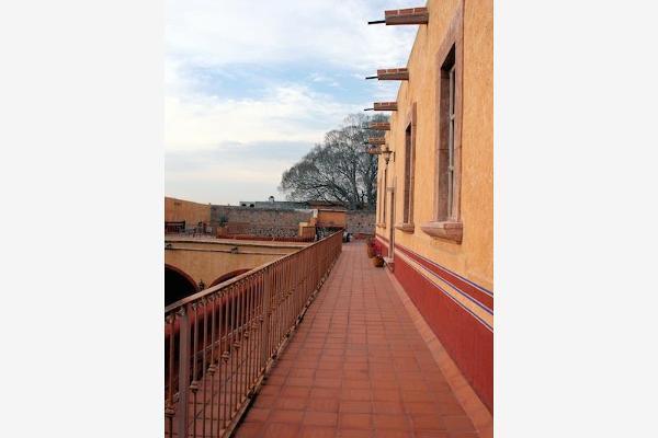 Foto de casa en venta en balvanera 4, centro, querétaro, querétaro, 2684786 No. 26