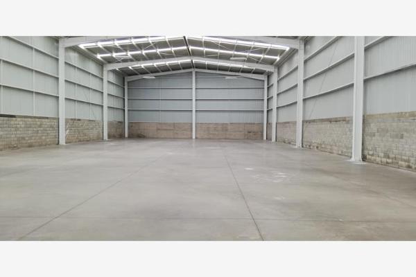 Foto de terreno industrial en venta en  , balvanera, corregidora, querétaro, 11432152 No. 02