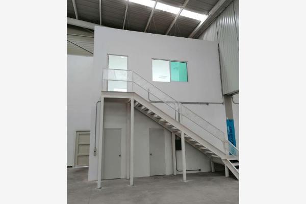 Foto de terreno industrial en venta en  , balvanera, corregidora, querétaro, 11432152 No. 05