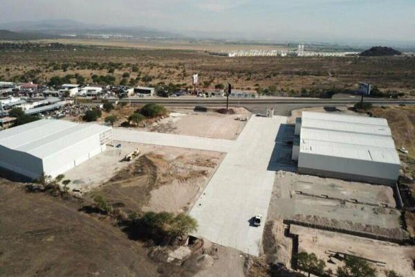 Foto de terreno industrial en venta en  , balvanera, corregidora, querétaro, 11432152 No. 06