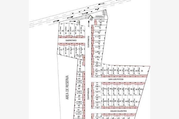 Foto de terreno industrial en venta en  , balvanera, corregidora, querétaro, 11432152 No. 07